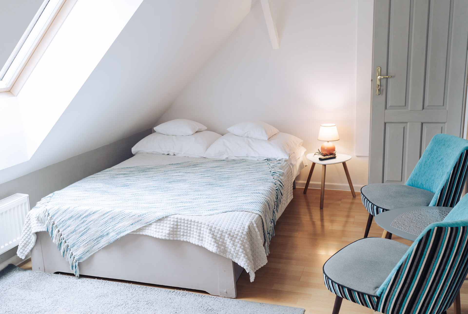 Krakowska39 pokój 4