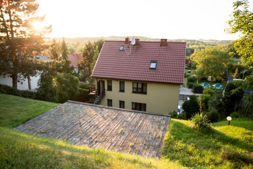 Pokoje noclegowe Kazimierz Krakowska 39